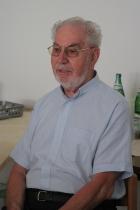Pater Hans Pittruff