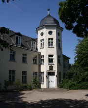 Burg Ranzow