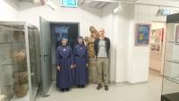 Besuch im Stadtarchiv