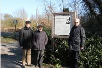 Auf dem Waldfriedhof