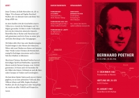Flyer Bernhard Poether 1