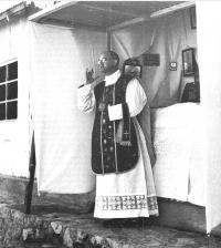 Kaiser predigt