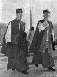Kaiser in Rom